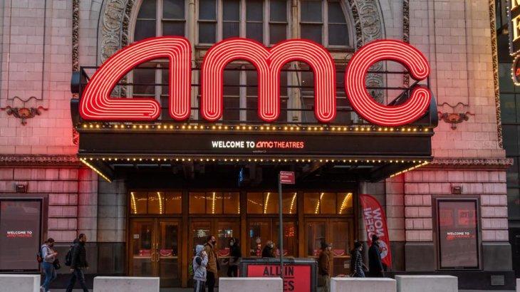 بزرگترین زنجیره سینمای جهان پذیرش بیت کوین را آغاز کرد