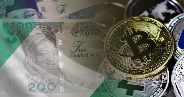 استقبال مردم نیجریه از ارز دیجیتال