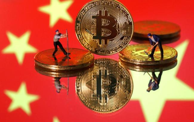 وضعیت نامعلوم ماینرهای چینی
