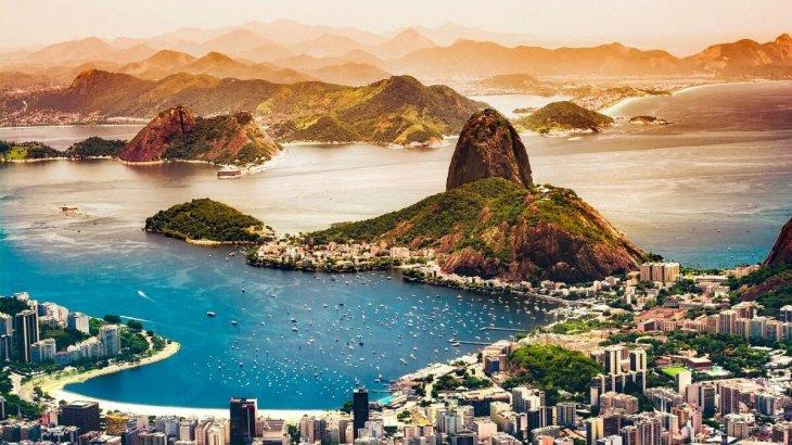 برای اولین بار ETF اتریوم توسط دولت برزیل!