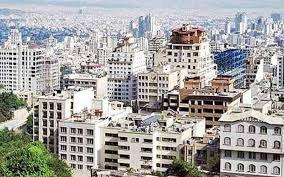 خانه های خالی ایران 10 برابر انگلیس است