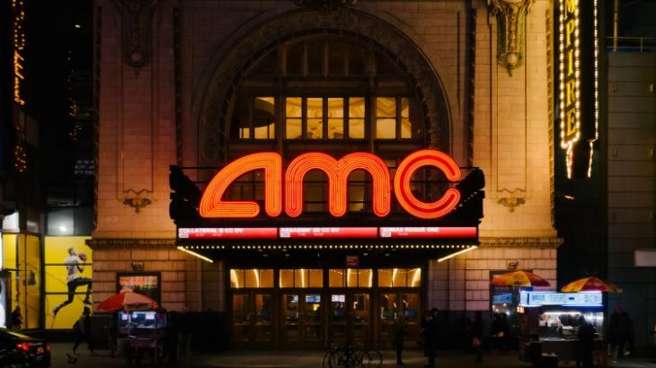 بزرگترین زنجیره سینمای جهان پذیرش ارز های دیجیتال را آغاز کرد