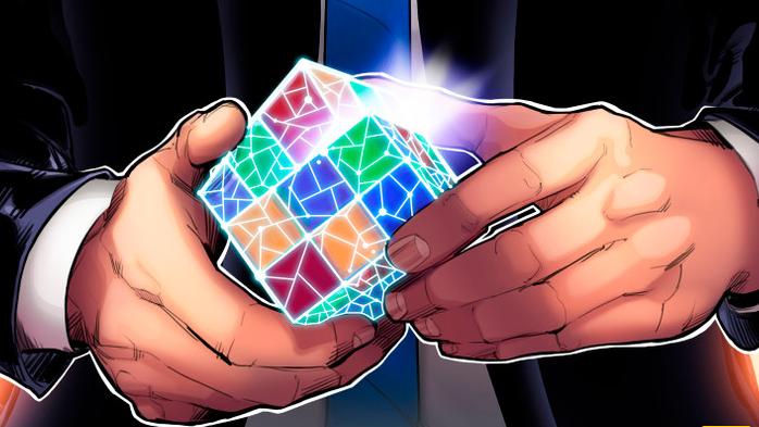 شرکت EY سرمایه گذاری میلیون دلار ی برای گسترش مجموعه بلاکچین انجام میدهد