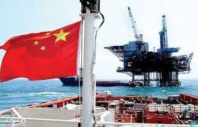 افزایش واردات نفت خام چین