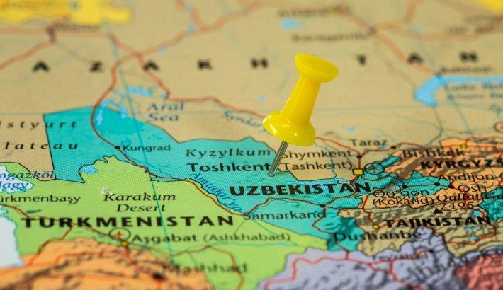بیت کوین در ازبکستان قانونی نخواهد شد