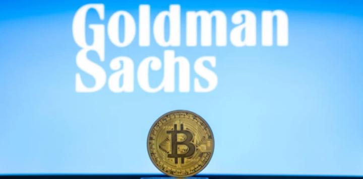 گلدمن ساکس ارزهای دیجیتال را قبول میکند