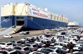 ترخیص خودروهای بدون ثبتسفارش در انتظار یک مصوبه