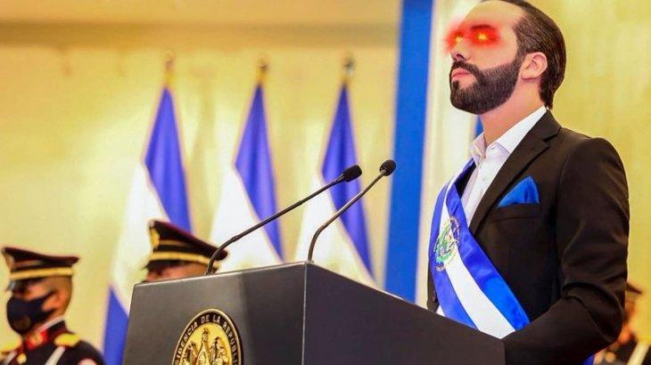 نگرانی های سازمان ملل از تصمیمات اخیر السالوادور