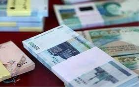 افزایش خلق نقدینگی در کشور