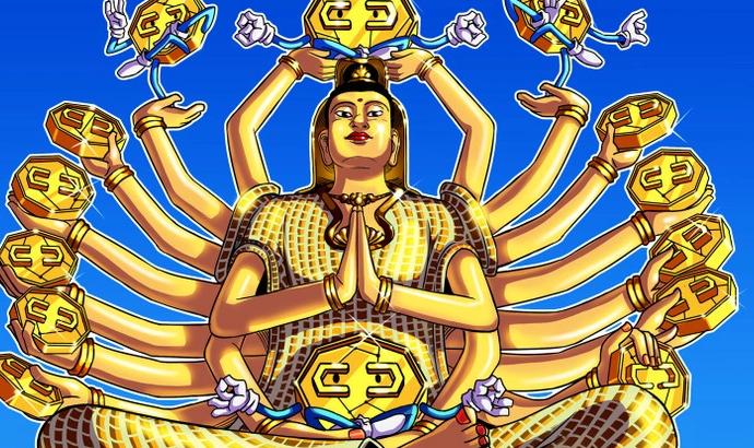 تایلند در مسیر نظارت بیشتر،بر ارزهای دیجیتال