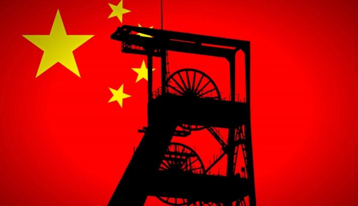 توقف عملیات استخراج کریپتو ها در سینکیانگ چین
