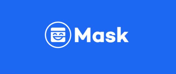 توکن mask در صرافی بایننس لیست می شود