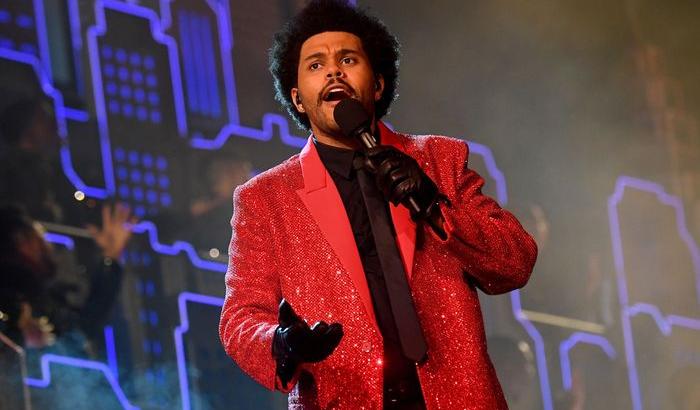 عرضه آثار The Weeknd با توکن های NFT