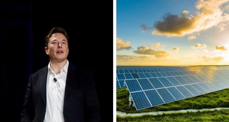 ایلان ماسک، به دنبال انرژی پاک برای استخراج بیت کوین