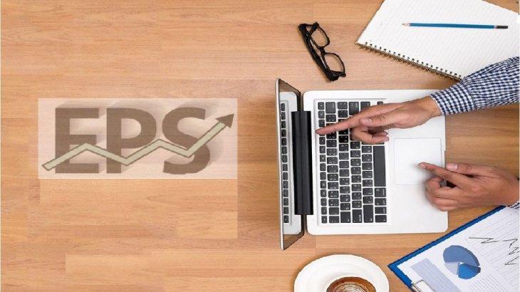 اعلام مجدد EPS پیش بینی بعد از 3 سال غیبت