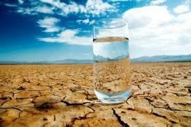 ️ وضعيت آب وخيم است