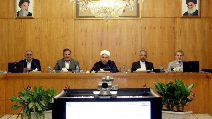 اصطکاک در دولت روحانی