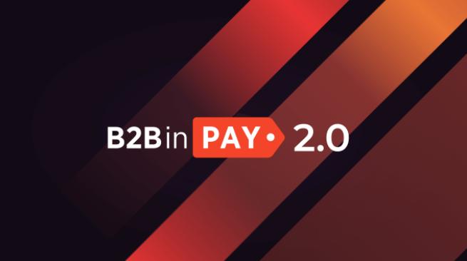 شرکت پرداخت B2BinPay از ورژن دوم این محصول رونمایی کرد