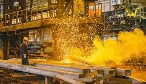 افزایش ۸ درصدی مصرف محصولات فولادی در کشور