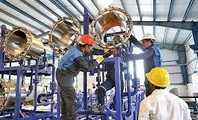 کاهش ۹.۳ درصدی نرخ تورم تولید بخش صنعت در زمستان ۹۹