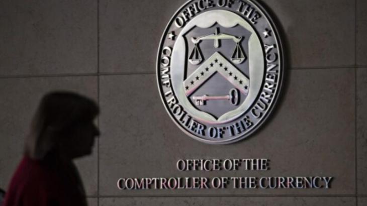 قوانین نظارتی سازمان occ بر روی بازار ارزهای دیجیتال