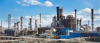 پروژه تولید کک سوزنی پالایشگاه شازند 1404 به بهرهبرداری میرسد