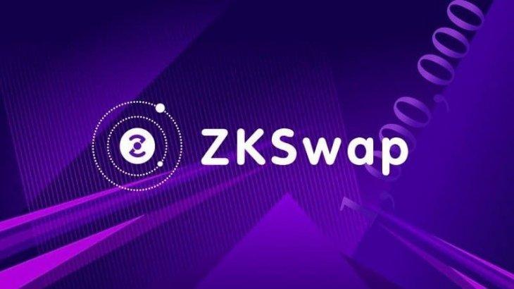 راه اندازی صرافی غیرمتمرکز ZKSwap
