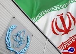 تصمیم ایران برای ادامه ضبط داده ها حداکثر به مدت یک ماه دیگر به اطلاع آژانس رسید