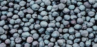 تولید حدود 8.6 میلیون تن آهن اسفنجی تا پایان خردادماه