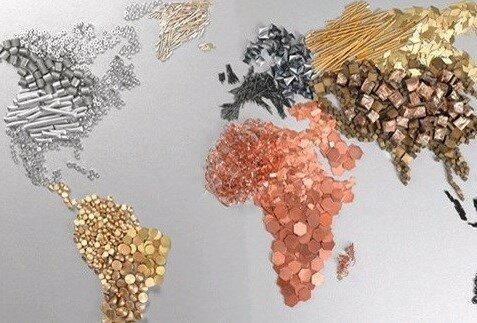 از سرگیری بازار سبز جهانی