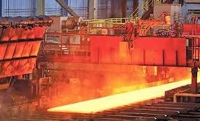 رکورد تولید در فولاد