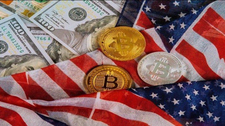 کاهش جست و جوی ارز دیجیتال در آمریکا