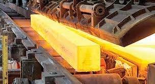 فولاد ۳۴ درصد بیش از نرخ جهانی در داخل عرضه می شود
