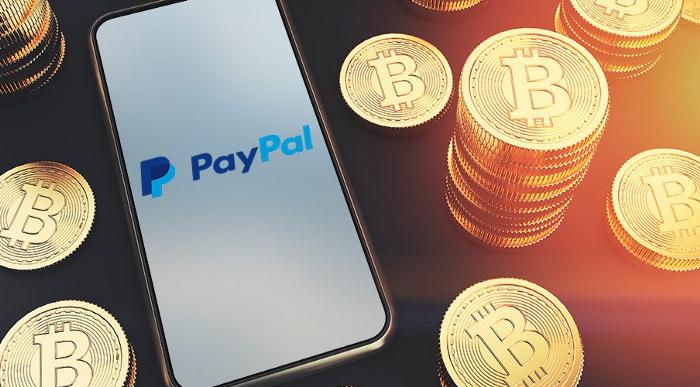 پی پال، محدودیت خرید ارز دیجیتال را به 100 هزار دلار افزایش داد!