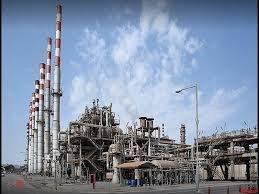 بهره برداری از طرح افزایش ظرفیت پالایش نفت در شبندر