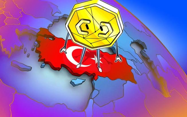دولت ترکیه معاملات ارزهای دیجتالی بیش از 1200 دلار را ردیابی می کند