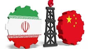 ازدحام نفتکش های ایرانی در بنادر چین
