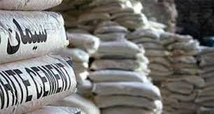 موافقت دولت با افزایش قیمت سیمان