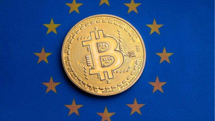 اروپا بزرگترین اقتصاد ارز دیجیتال