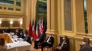 روایت وندی شرمن از پیشرفت مذاکرات وین