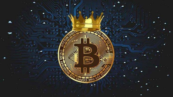 امکان رسیدن بیت کوین به 157 هزار دلار، طبق داده های درون شبکه!
