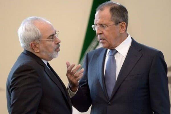 تلاش روسیه و ایران برای برجام