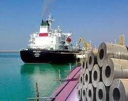 رشد صادرات فولاد در بهار سال جاری