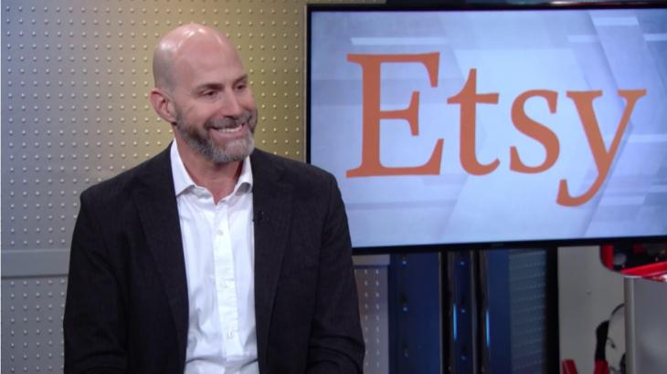 مدیر عامل Etsy بیتکوین را برای تبدیل شدن به وسیله پرداخت آماده نمی بیند