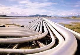 طرح راهبردی انتقال نفت خام