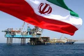 صادرات نخستین محموله نفت ایران از دریای عمان