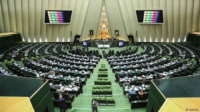 نمایندگان مجلس نتوانستند روی بودجه تصمیم گیری کنند