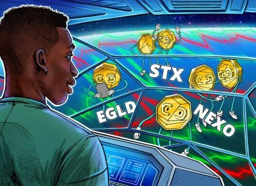 بلاکچین ارز دیجیتال NEXO چگونه کار می کند؟