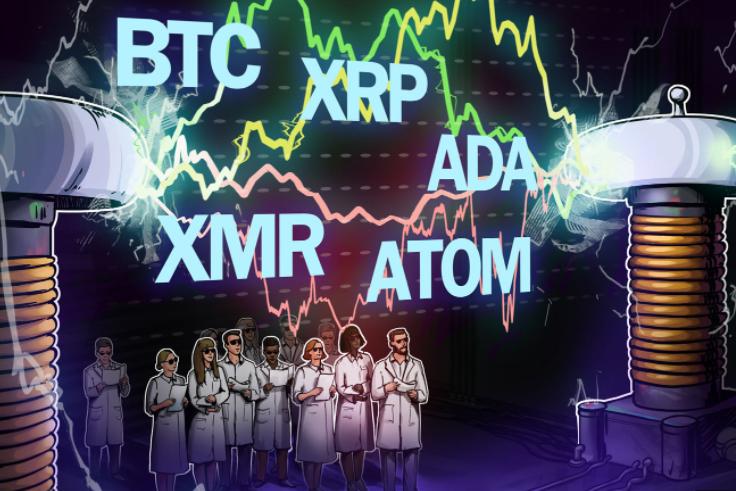 کدام صرافی ها از ارز دیجیتال ATOM پشتیبانی می کند؟