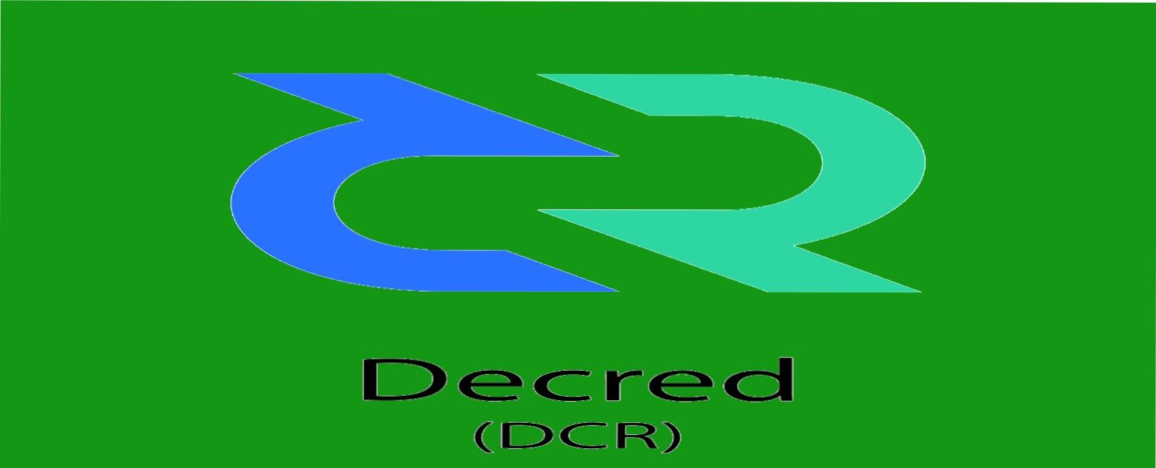 انواع کیف پول های ارز دیجیتال DCR: